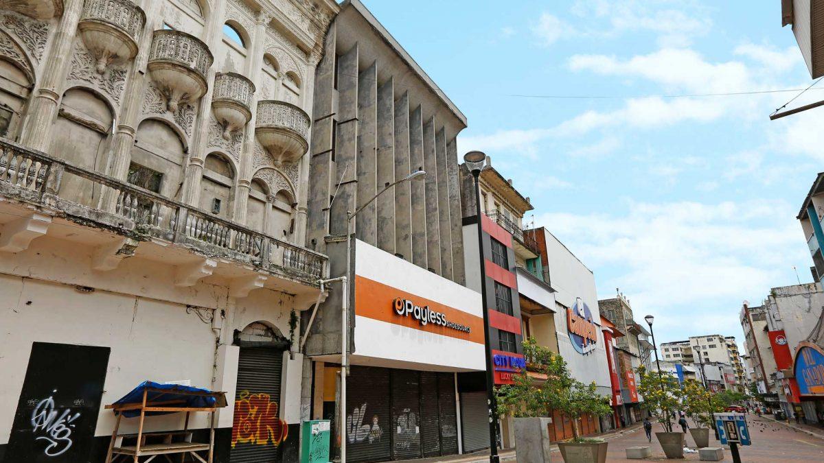 En Desarrollo - Bohemian Building